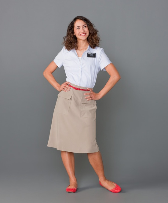 Lds Missionary Clothing Women